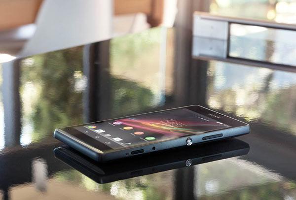 Sony Xperia D5103 fotos