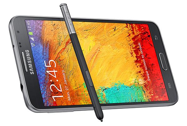 imagen Samsung Galaxy Note 3 Neo