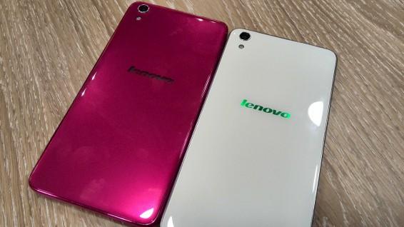 fotos Lenovo S850