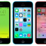 iPhone 5C de 8 Gb