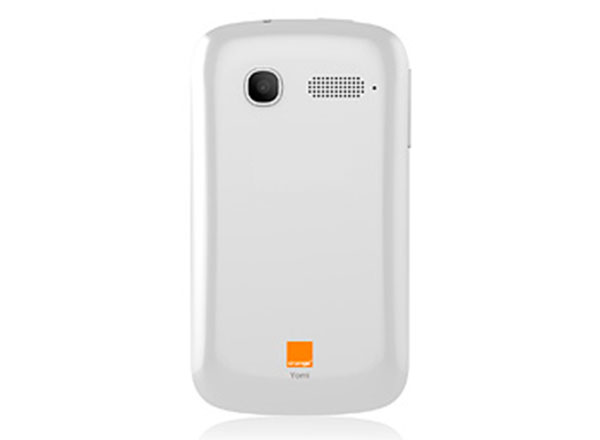 moviles Orange Yomi
