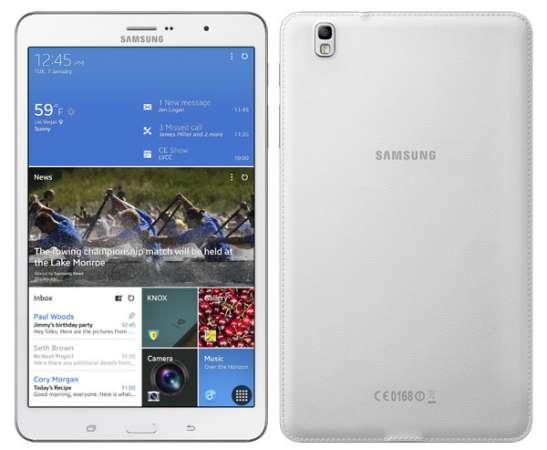 precios Samsung Galaxy TabPRO
