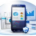 Soluciones B2B para dispositivos móviles