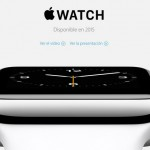 El Apple Watch llegará en 2015