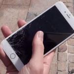 Dureza del iPhone 6