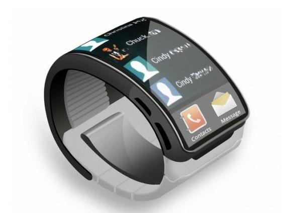 ¿Que es un Smartwatch?