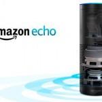 Amazon Echo, un nuevo asistente personal