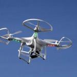 Proyecto de código abierto para drones