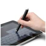 Rumores: ¿un iPad con stylus?