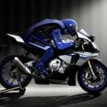 Motobot el Robot piloto de Yamaha