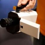 Gadgets retro en el CES 2016: vinilos, Super 8 y Polaroid
