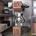 Nuevo robot recepcionista en los hoteles Hilton
