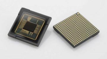 Samsung presenta un sensor de 12 megapíxeles Dual Pixels