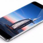 Mejores móviles sin marcos