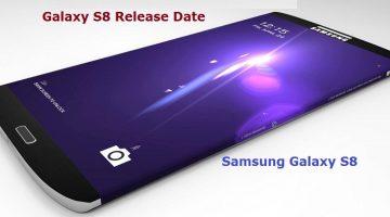 ¿Cómo será el Samsung Galaxy S8+?