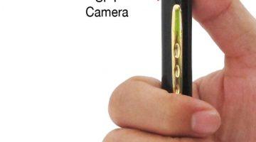 La venta de cámaras ocultas crece en España