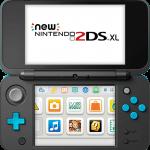 Nueva Nintendo 2DS XL