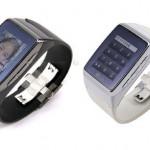 Con ustedes el LG-GD910, un móvil de pulsera