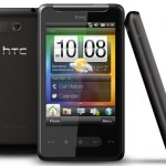 Reseña del HTC HD mini