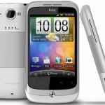 Análisis HTC Wildfire
