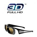 Panasonic lanza un combo de TV en 3D