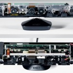 Conoce el interior de Kinect Microsoft