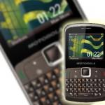 Motorola presenta smartphones sin Android