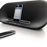 Phillips Fidelio, ideal para tu iPad