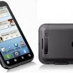 Análisis Motorola Defy