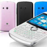 Análisis Sony Ericsson txt