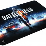 Dispositivos Razer para aficionados de Battlefield 3
