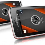 Análisis Sony Ericsson Xperia Active