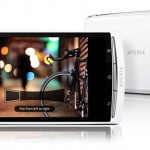 Análisis de Sony Ericsson Xperia Arc S