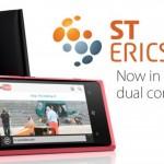 Sony Ericsson traerá los primeros móvil doble núcleo con Windows Phone