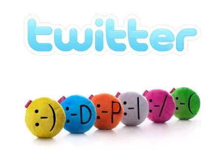 Descubre Como Utilizar Emoticones Especiales En Twitter Gadgetoweb