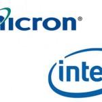 Intel y Micron, anuncia el lanzamiento del primer Chip de 128 GB