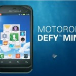 Análisis de Motorola Defy Mini