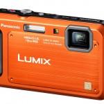 Panasonic Lumix TS4