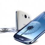 Análisis de Samsung Galaxy S III