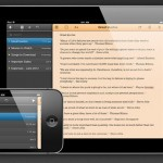 Just Type, nueva aplicación de notas para iOS