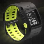 Nike presentó el nuevo Nike+ Sportwatch
