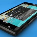 Análisis de Sony Xperia Acro S