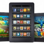 Amazon confirma Kindle Fire 2
