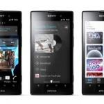 Análisis de Sony Xperia Ion