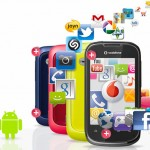 Análisis de Vodafone Smart II