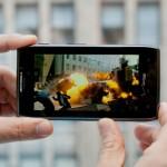 Análisis de Motorola RAZR Maxx