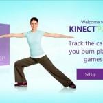 Kinect PlayFit