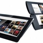 Sony se prepara para lanzar una nueva tableta