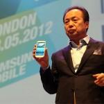 Samsung Galaxy S III Mini oficial