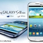 Samsung Galaxy S3 Mini ya acepta reservas
